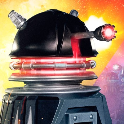 Doctor Who Special 2020 - Revolution Of The Daleks cropped