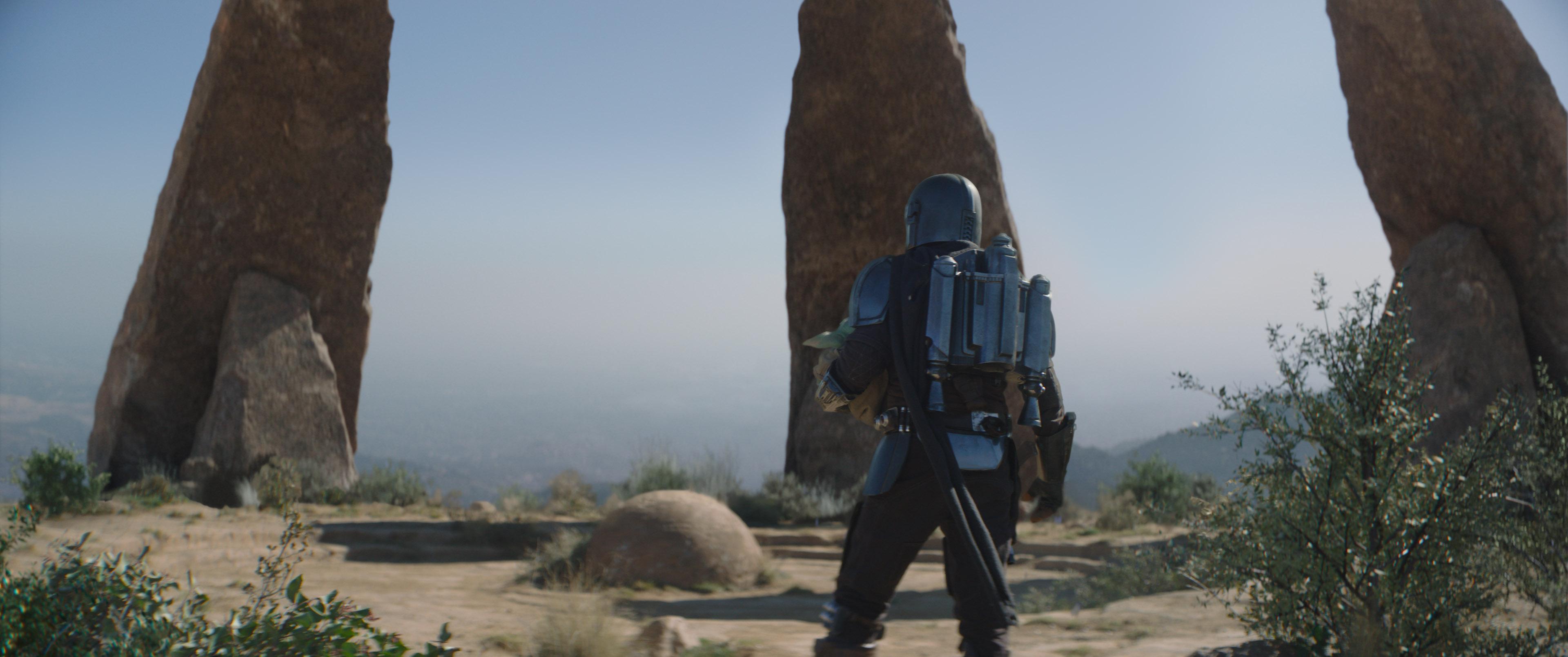 'Star Wars: The Mandalorian' Season 2 Episode 6