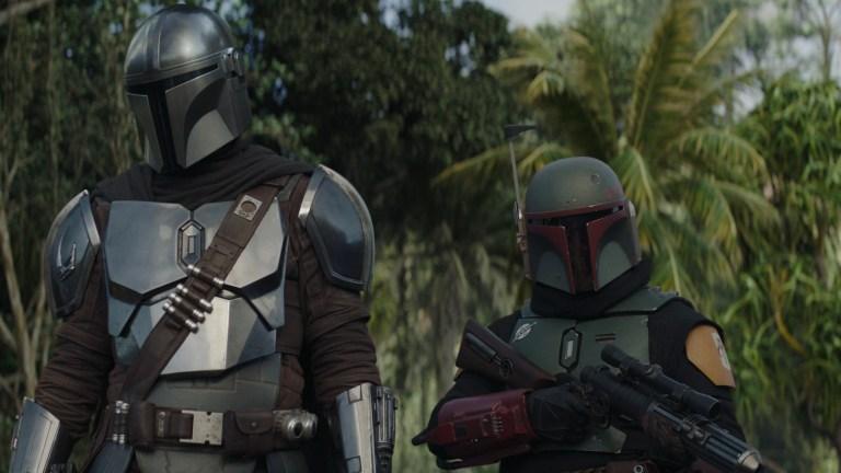 Star Wars: The Mandalorian Season 2 Episode 7 Review