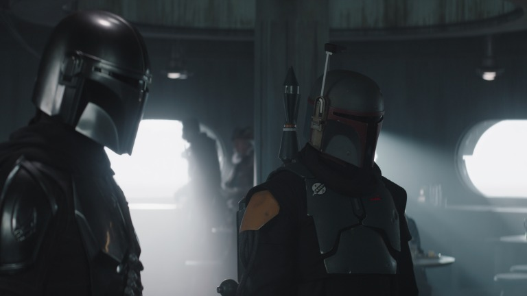 The Mandalorian Season 2 Episode 8 Review