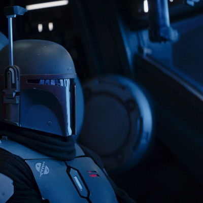 The Mandalorian Season 2 Episode 8 Easter Eggs