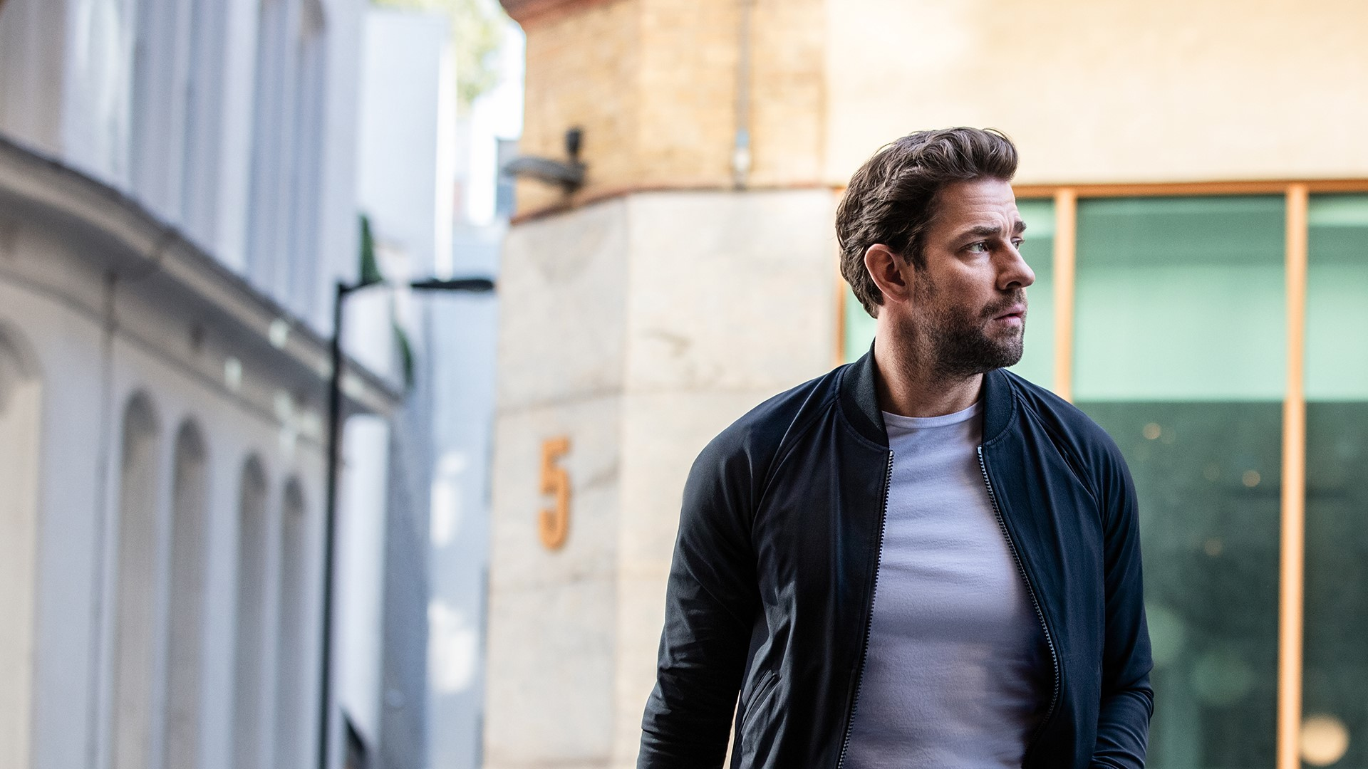 Jack Ryan Season 3 Release Date, Cast, Story, News, and More - Den of Geek