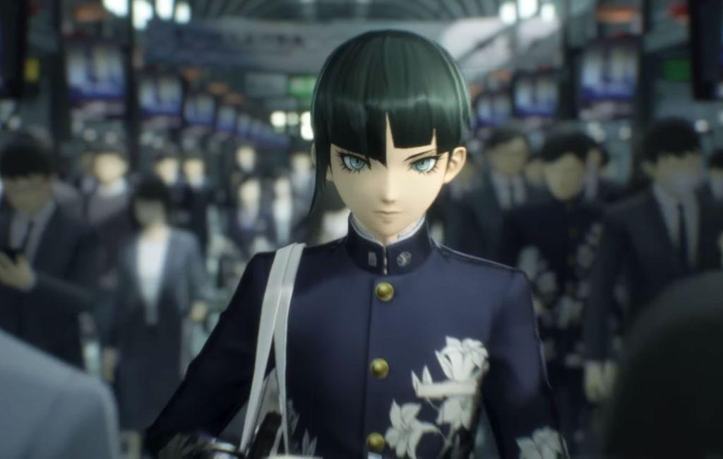 Shin Megami Tensei V.