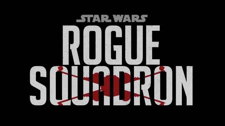 Star Wars Rogue Squadron Logo