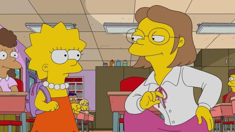 The Simpsons Season 32 Episode 9