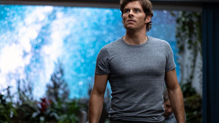 The Stand Timeline Explained James Marsden