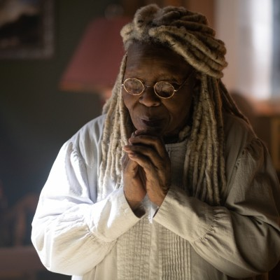 The Stand Whoopi Goldberg Mother Abigail