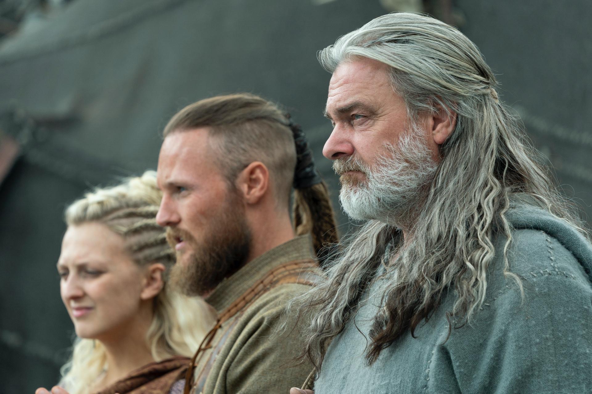 Vikings Season 6 Part Two Review Spoiler Free Den Of Geek