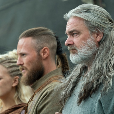 Vikings Season 6 B Review