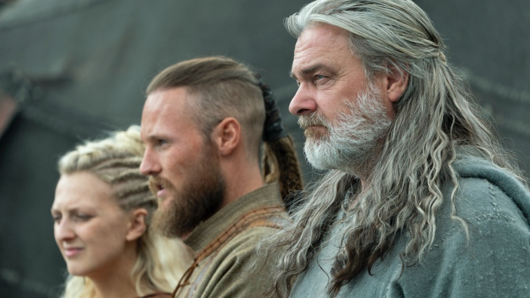 Vikings Season 6 B Review