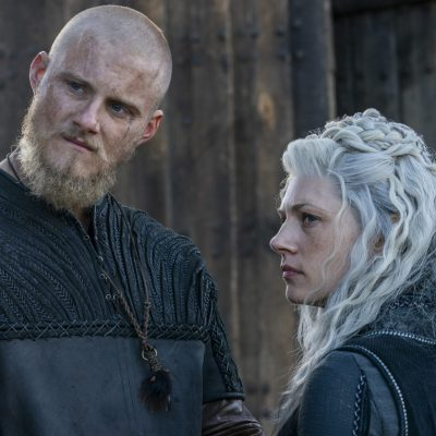 Vikings Season 6 Recap