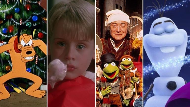 Christmas Kid Movies
