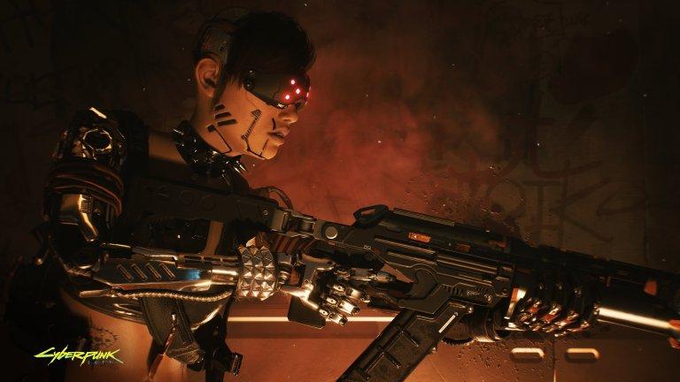 Cyberpunk 2077 Soundtrack Music