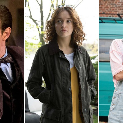 Matt Smith and Olivia Cooke in House of the Dragon Cast