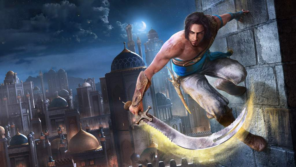 Prince of Persia: The Remake