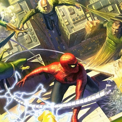 Is the Sinister Six coming to the Spider-Verse?