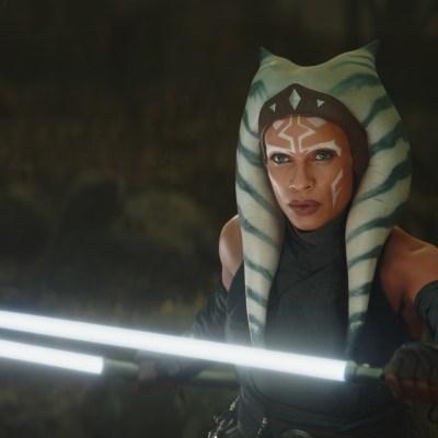 Star Wars: The Mandalorian Ahsoka Tano
