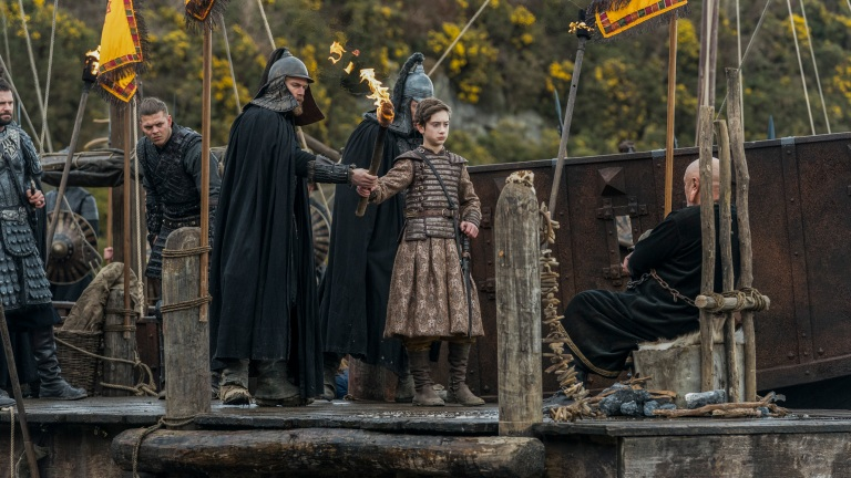 Vikings Season 6 Episode 11 King of Kings