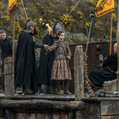 Vikings Season 6 Episode 11 King of Kings