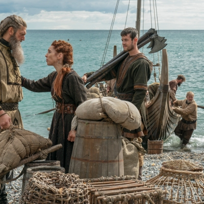 Vikings Season 6 Episode 13 Review: The Signal