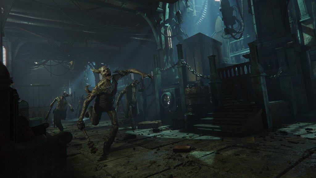 Warhammer 40,000: marea oscura