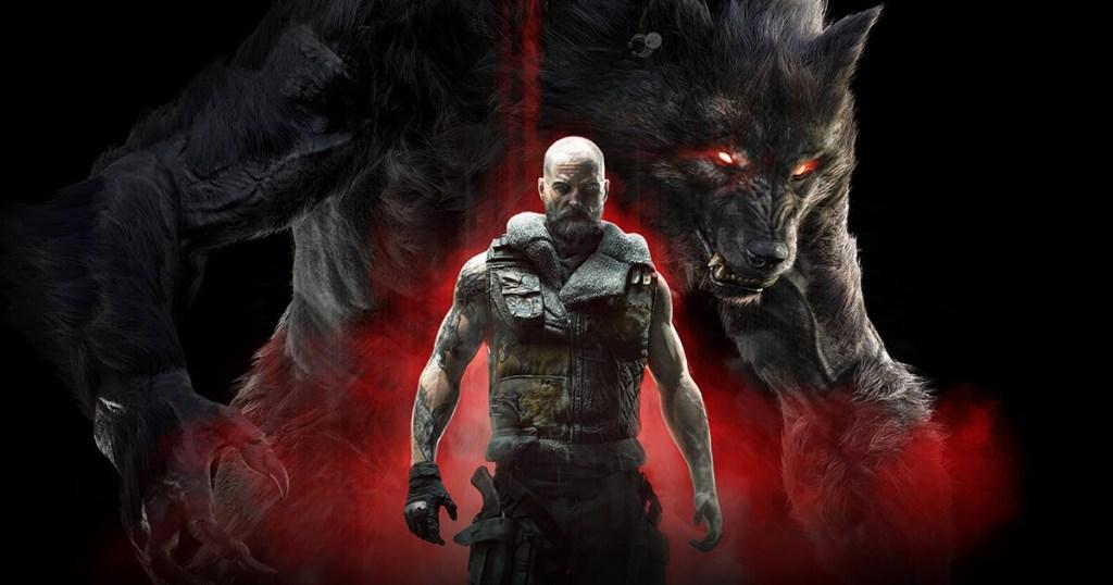 Hombre lobo: La sangre de la tierra del Apocalipsis