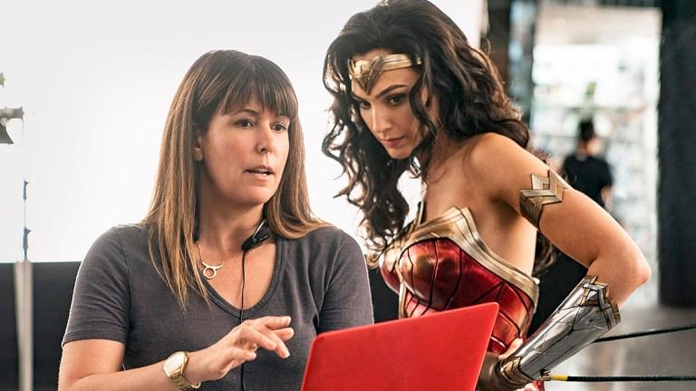Patty Jenkins ne réalisera pas Wonder Woman 3 s'il est destiné au streaming #2