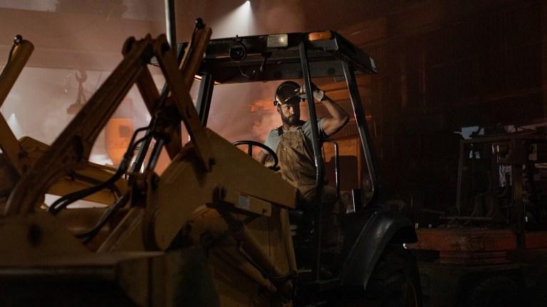 American Gods Season 3 Stability Neil Gaiman