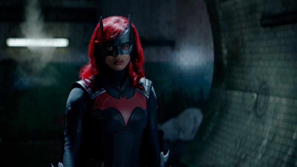 2021 Winter TV Preview - Batwoman Season 2