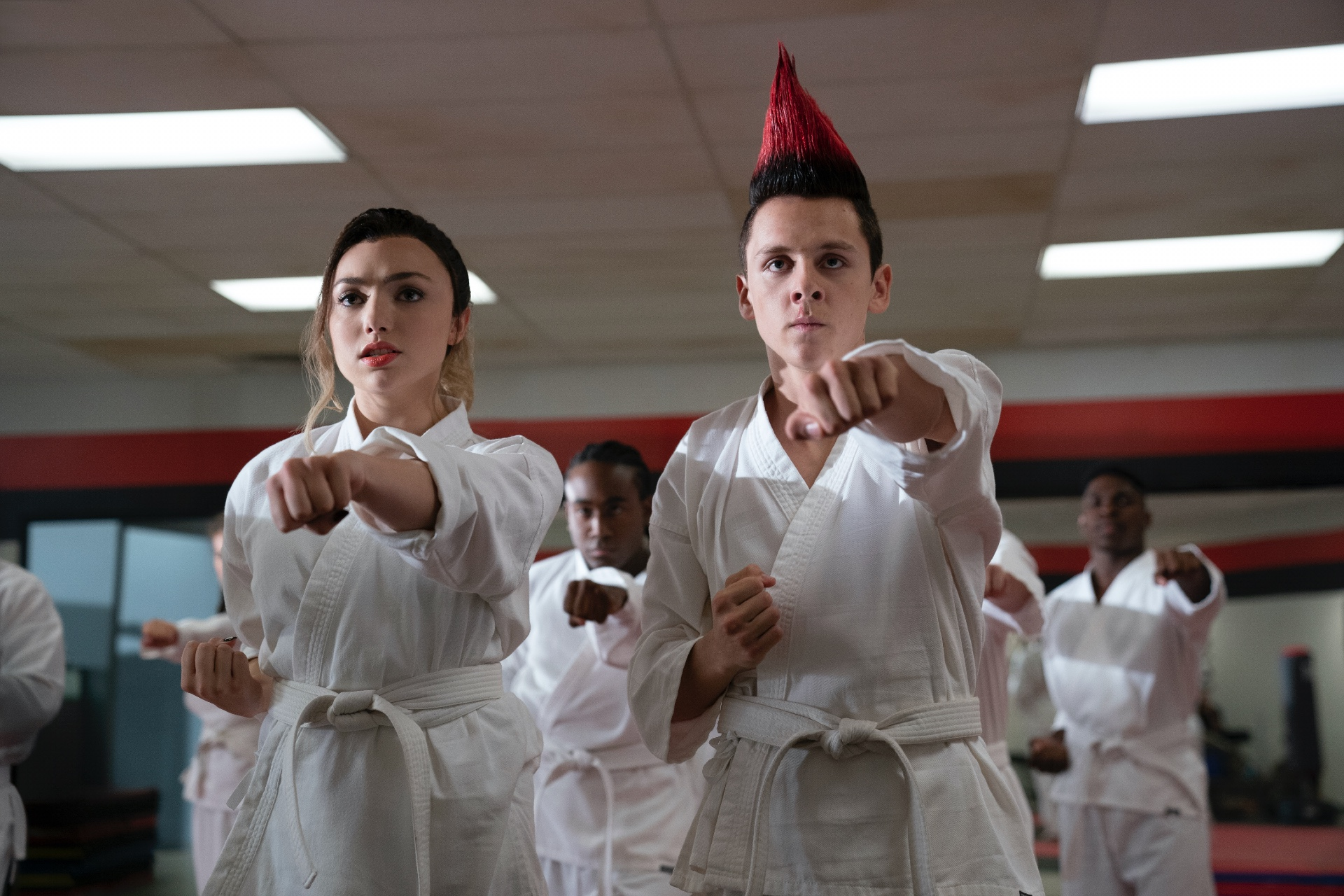 Cobra Kai and the Debate Around Cultural Appropriation