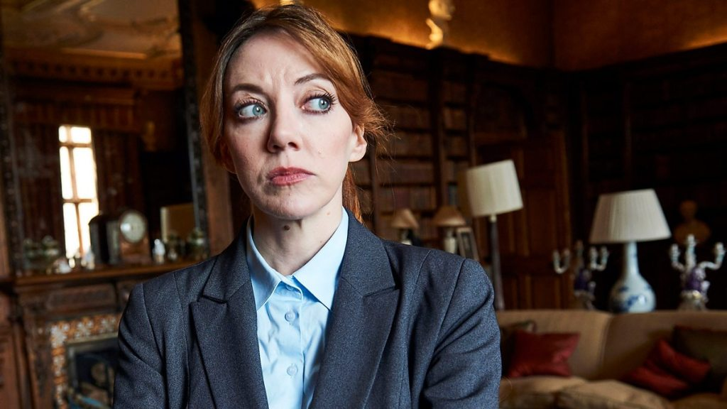 Diane Morgan as Philomena Cunk