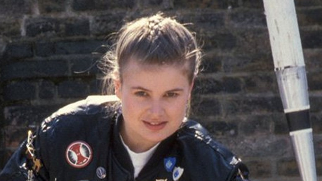 Doctor Who Ace Sophie Aldred