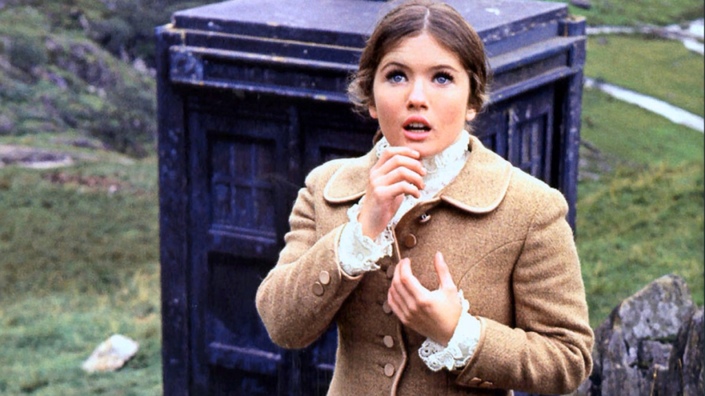Doctor Who Victoria