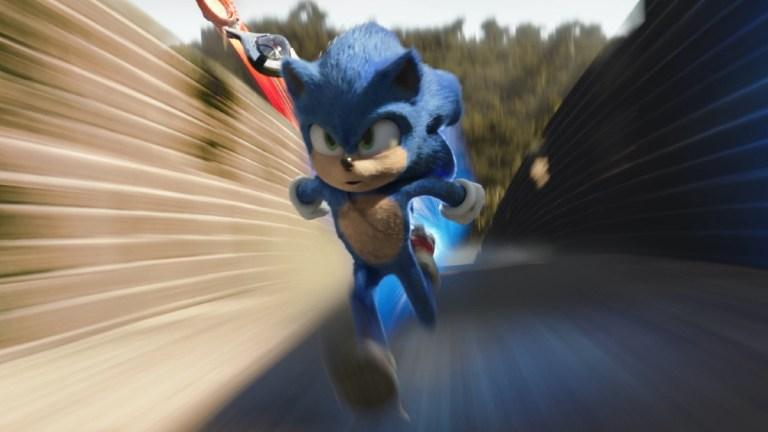 Hulu New Releases February 2021 Sonic the Hedgehog