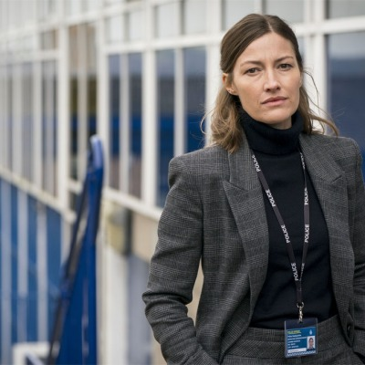 Line of Duty season 6 Kelly Macdonald