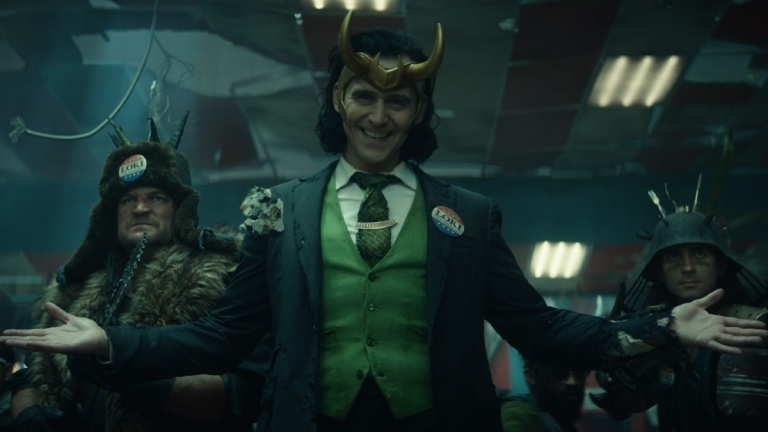 Loki Episode 5 Review: Journey Into Mystery - Den of Geek
