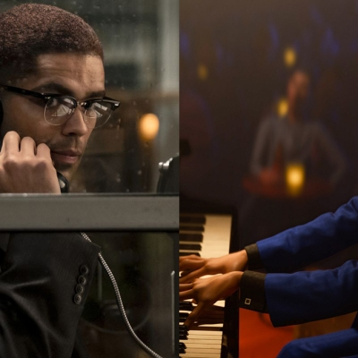 Malcolm X in One Night in Miami and Joe in Soul