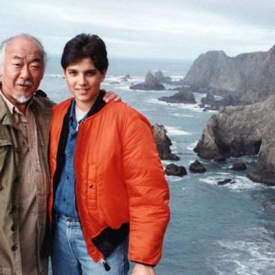 More Than Miyagi Pat Morita Documentary