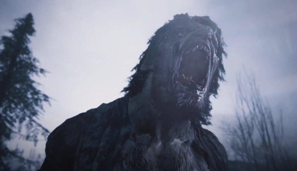 The Werewolf Resident Evil Village