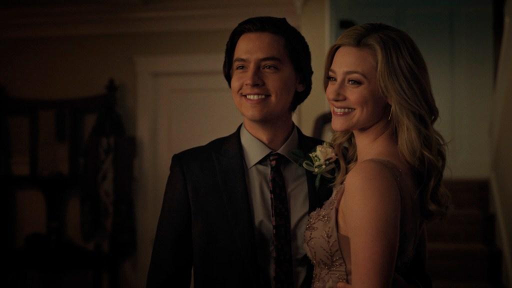 2021 Winter TV Preview - Riverdale Season 5