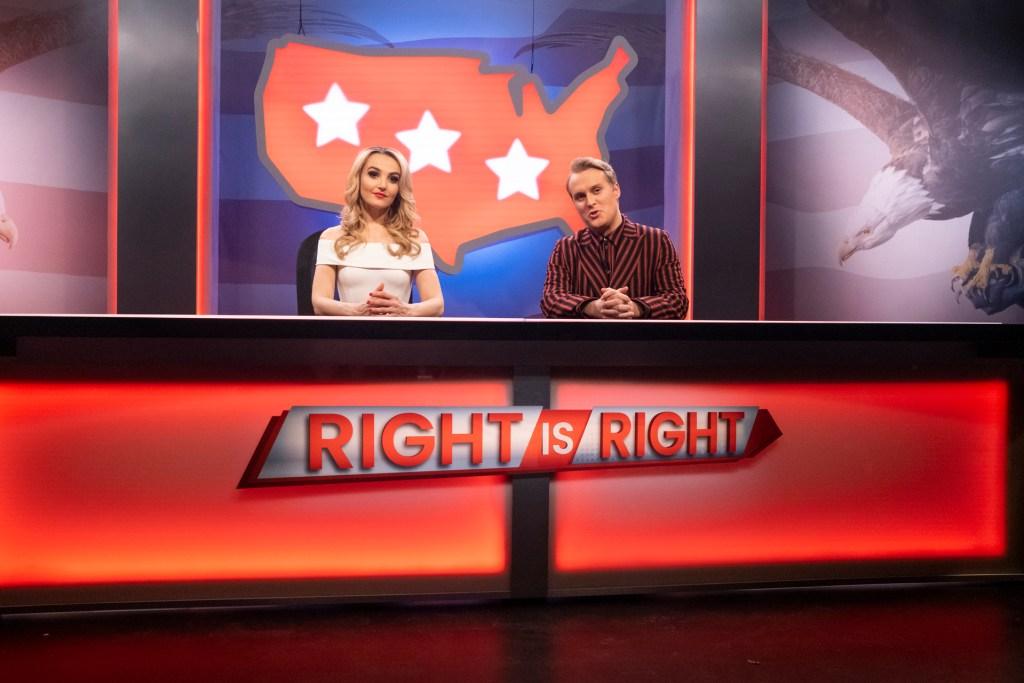 2021 Winter TV Preview - Search Party Season 4