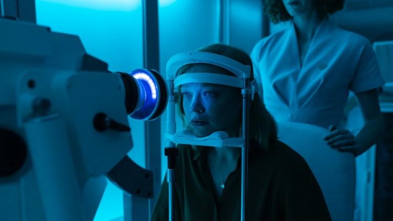 Sarah Snook in AMC's Soulmates
