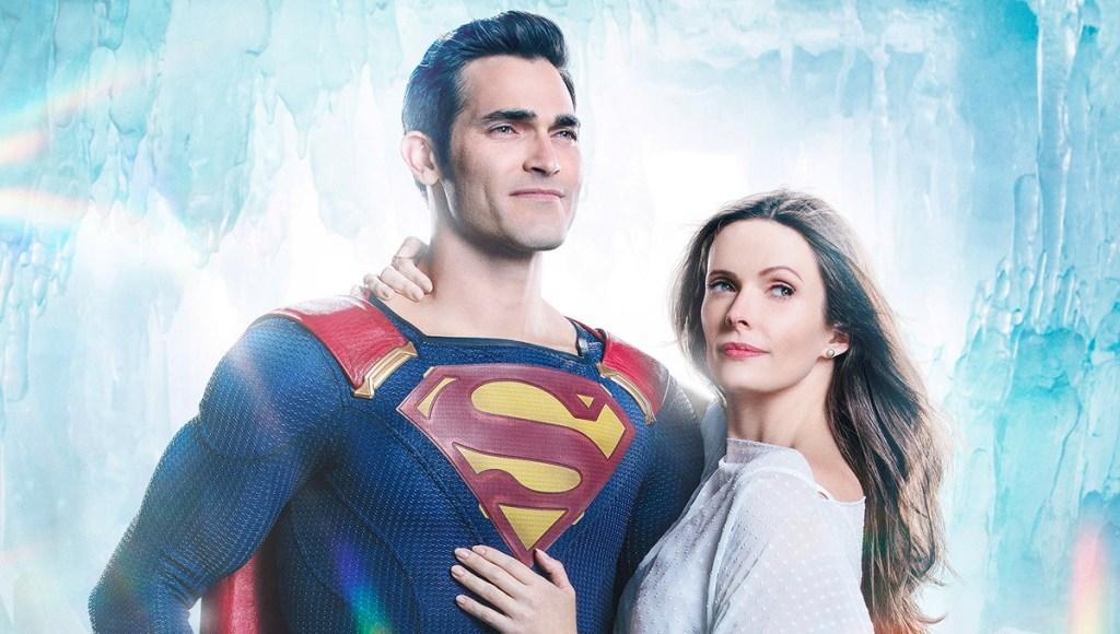 2021 Winter TV Preview - Superman & Lois