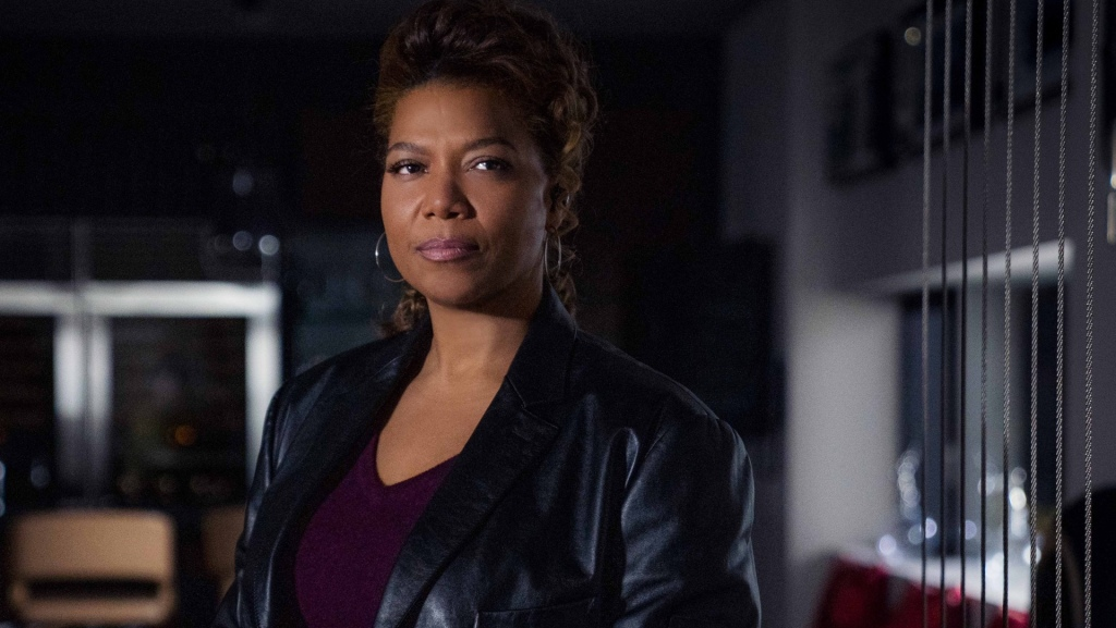 2021 Winter TV Preview - The Equalizer