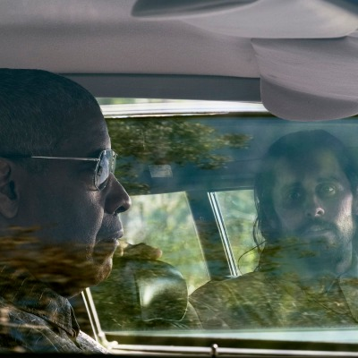 Denzel Washington and Jared Leto The Little Things Ending