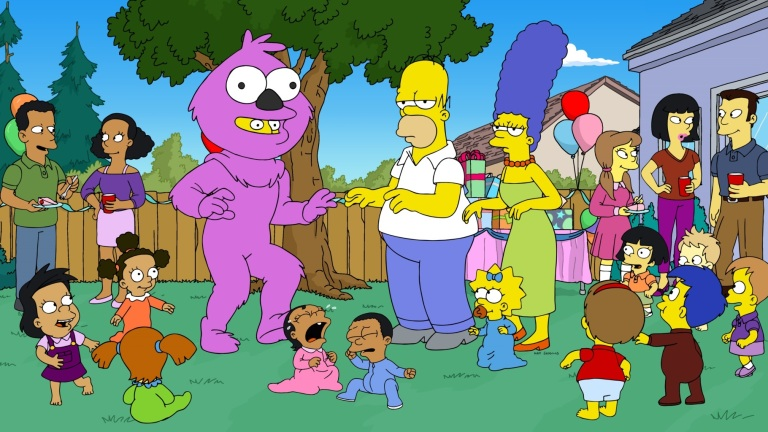 The Simpsons Season 32 Episode 11
