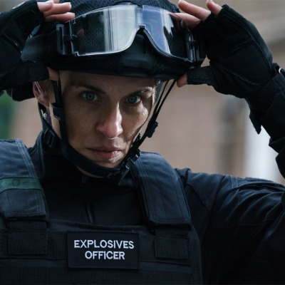 Trigger Point Vicky McClure as Lana Washington