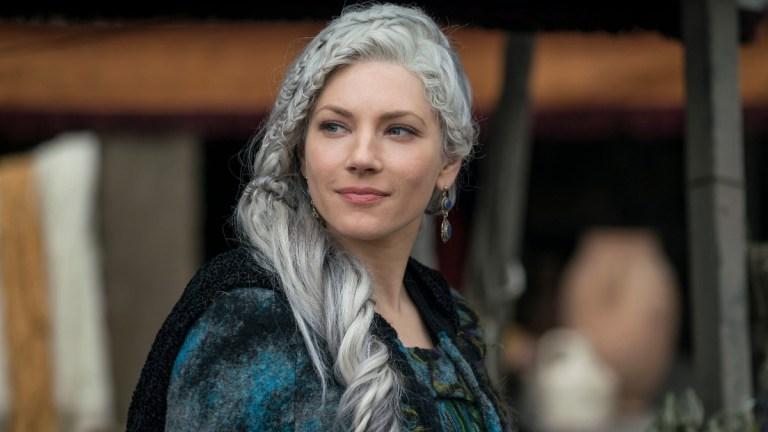 Vikings Season 6 Lagertha