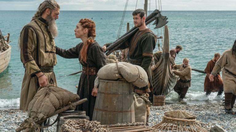 Vikings Season 6 Where Does Ubbe Land?
