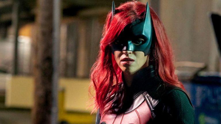 Ruby Rose as Kate Kane in Batwoman